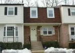 Foreclosed Home in Silver Spring 20906 TYNEWICK TER - Property ID: 2536433718
