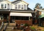 Foreclosed Home in Allentown 18104 W TREMONT ST - Property ID: 2538001215