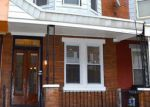 Foreclosed Home in Philadelphia 19131 N ALDEN ST - Property ID: 2539467562