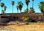 Foreclosed Home in Yuma 85367 E TIFFANY LN - Property ID: 2560597617
