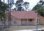 Foreclosed Home in Clewiston 33440 APPALOOSA AVE - Property ID: 2563737449