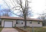 Foreclosed Home in Verona 65769 MILLER RAY - Property ID: 2576874481