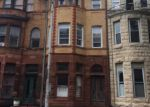 Foreclosed Home in Baltimore 21202 SAINT PAUL ST - Property ID: 2583740599