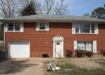 Foreclosed Home in Clinton 37716 CEDAR HILLS DR - Property ID: 2601013416