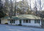 Foreclosed Home in Toccoa 30577 CHEROKEE BLVD - Property ID: 2608129623