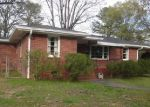 Foreclosed Home in Rome 30165 ROBINSON AVE SW - Property ID: 2624034193