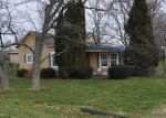 Foreclosed Home in Knightstown 46148 S GREENSBORO PIKE - Property ID: 2624617136
