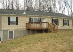 Foreclosed Home in Stanley 22851 AUTO DR - Property ID: 2627198120