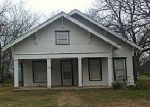 Foreclosed Home in Wills Point 75169 N WILLS ST - Property ID: 2628106936