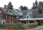 Foreclosed Home in Great Barrington 01230 WEST AVE - Property ID: 2629831673