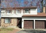 Foreclosed Home in Fort Washington 20744 PROXMIRE DR - Property ID: 2631577427