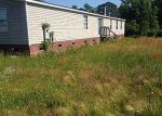 Foreclosed Home in Havelock 28532 PINE CLIFF RD - Property ID: 2649819488