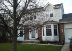 Foreclosed Home in Carol Stream 60188 BURKE DR - Property ID: 2660903738