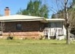 Foreclosed Home in Brookhaven 39601 UNION RD SE - Property ID: 2662091520