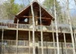 Foreclosed Home in Marshall 28753 BIG LAUREL RD - Property ID: 2662633738