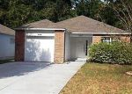 Foreclosed Home in Jacksonville 32225 BROOKWOOD BLUFF RD N - Property ID: 2667636262