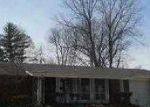 Foreclosed Home in Florissant 63033 MILLSTONE DR - Property ID: 2670101176