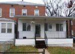 Foreclosed Home in Annapolis 21403 MONROE ST - Property ID: 2679213225