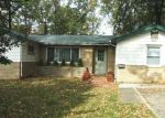 Foreclosed Home in Lanham 20706 DUBARRY AVE - Property ID: 2680642791