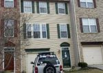 Foreclosed Home in Frederick 21701 TURNING POINT CT - Property ID: 2680730818