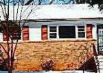 Foreclosed Home in Fort Washington 20744 ELWIN RD - Property ID: 2681186750
