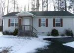 Foreclosed Home in Pittsville 21850 PINE MEADOWS LN - Property ID: 2681286149