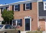 Foreclosed Home in Glen Burnie 21061 HERITAGE HILL DR - Property ID: 2681569984