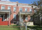 Foreclosed Home in Baltimore 21229 EDMONDSON AVE - Property ID: 2681842841