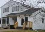 Foreclosed Home in Brighton 48116 SAUNDERS ST - Property ID: 2688397554