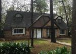 Foreclosed Home in Houston 77068 CREEKLEAF RD - Property ID: 2697354557