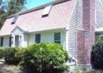 Foreclosed Home in Mashpee 02649 RACHELLE CT - Property ID: 2699206303