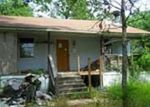 Foreclosed Home in Huntsville 77320 MT ZION CHURCH RD - Property ID: 2701098353