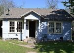 Foreclosed Home in Waco 76705 STRICKLAND ST - Property ID: 2701566554
