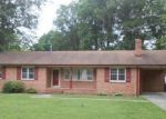 Foreclosed Home in Chester 23836 SIR PEYTON DR - Property ID: 2701607276