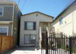 Foreclosed Home in Oakland 94612 WEST ST - Property ID: 2714029542