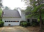 Foreclosed Home in Loganville 30052 BERMUDA DR - Property ID: 2721802256