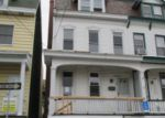 Foreclosed Home in Pottsville 17901 W NORWEGIAN ST - Property ID: 2722757934