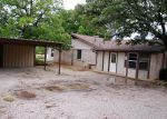 Foreclosed Home in Weatherford 76088 JAMAR DR - Property ID: 2726374720