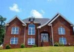 Foreclosed Home in Odenville 35120 MASON CIR - Property ID: 2728345599