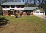 Foreclosed Home in Decatur 30035 DOVER CASTLE DR - Property ID: 2729798352