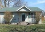 Foreclosed Home in Girard 62640 N SHERMAN ST - Property ID: 2730005968