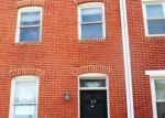 Foreclosed Home in Baltimore 21231 N EDEN ST - Property ID: 2734673440