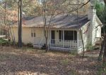 Foreclosed Home in Dawsonville 30534 OVERLOOK DR - Property ID: 2738190820