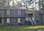Foreclosed Home in Snellville 30039 WINTER CT - Property ID: 2738526293