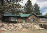 Foreclosed Home in Westcliffe 81252 LARKSPUR LN - Property ID: 2742943710