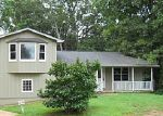 Foreclosed Home in Dahlonega 30533 HOMER EDWARDS RD - Property ID: 2753532158
