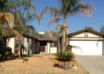 Foreclosed Home in Dinuba 93618 N LILLIE AVE - Property ID: 2757592629