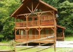 Foreclosed Home in Pigeon Forge 37863 CANEY CREEK RD - Property ID: 2758978372