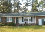 Foreclosed Home in Four Oaks 27524 ALLENS CROSSROADS RD - Property ID: 2759756206