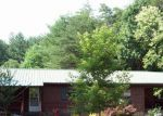Foreclosed Home in Hiawassee 30546 WHISPERING PNES - Property ID: 2763545566